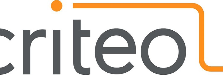 Criteo Logo (PRNewsFoto/Criteo)