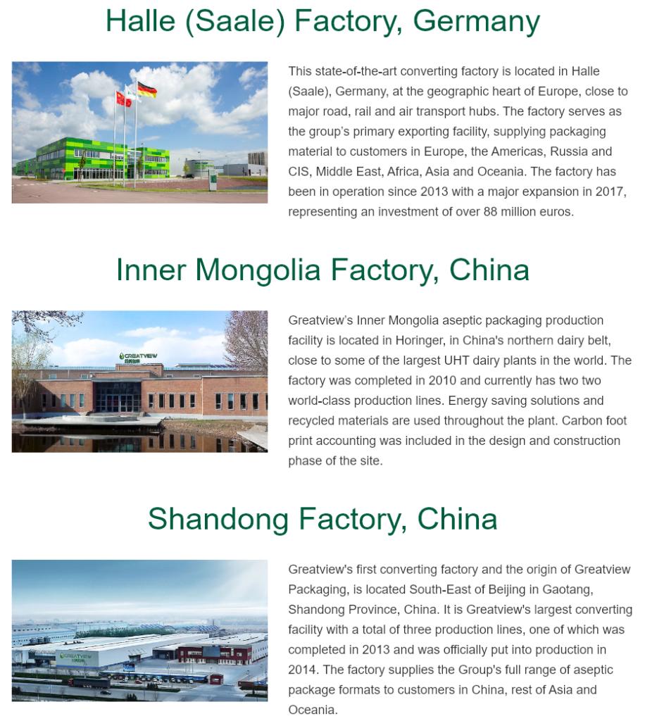 Jardine Matheson Market Capitalization: Investing In Challenger To Dominant Tetra Pak